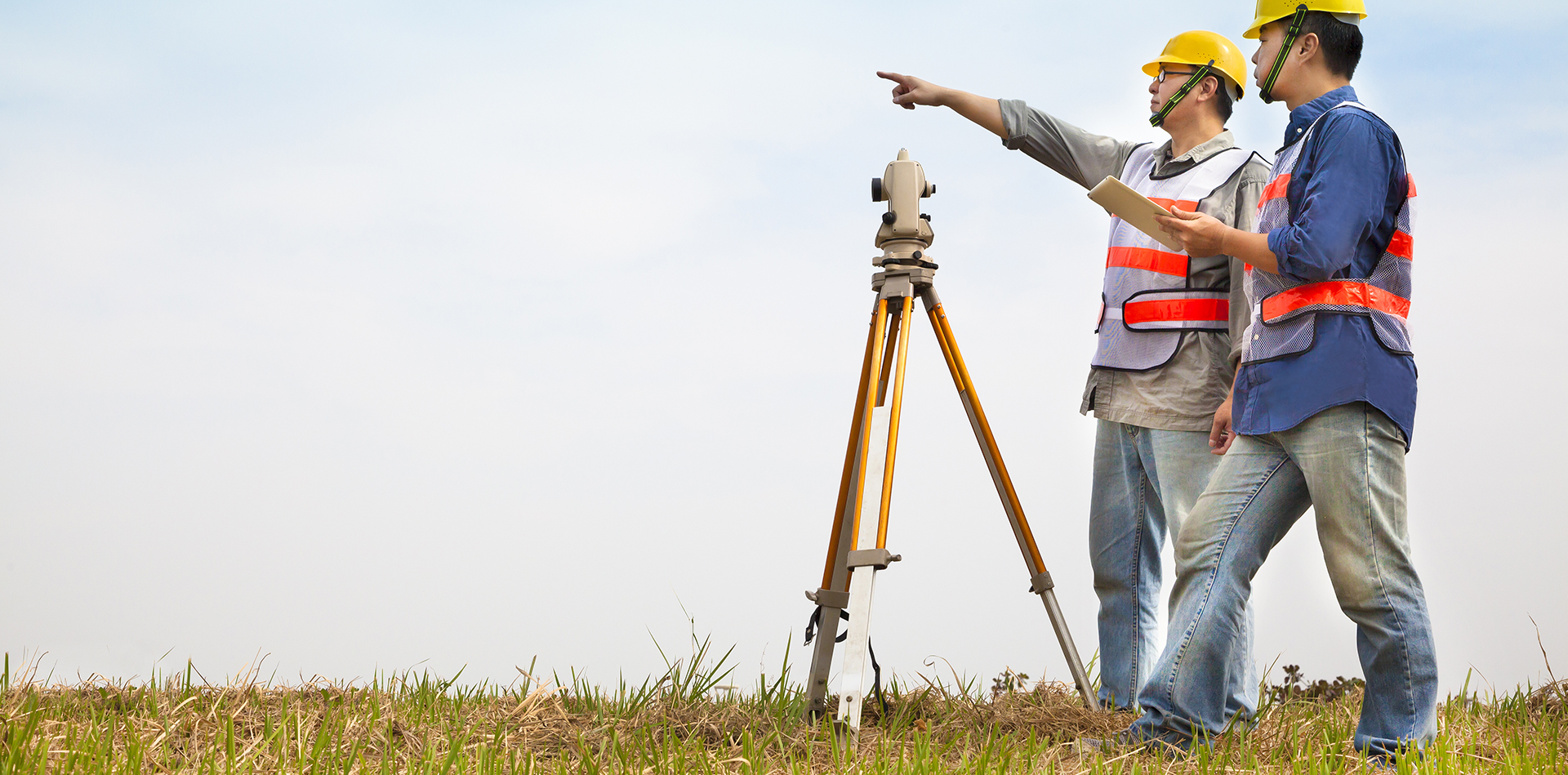 Slider-Surveyors